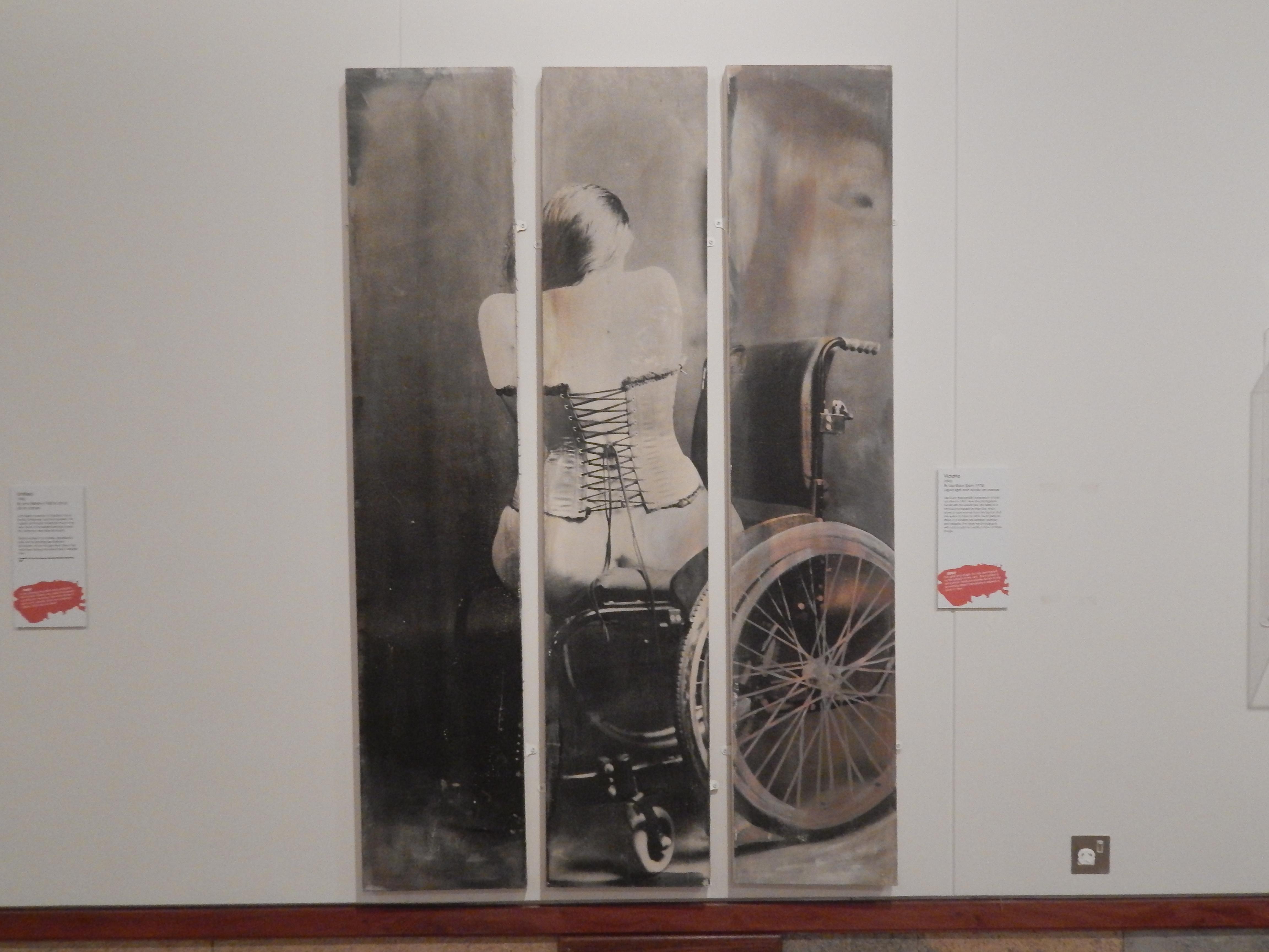 herbert art gallery and museum coventry