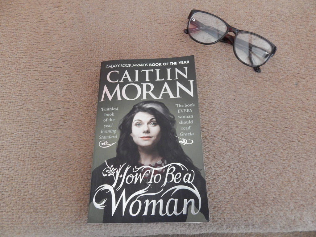 review how to be a woman caitlin moran