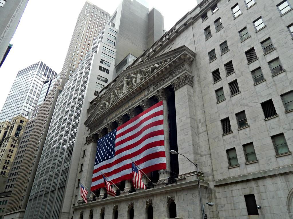 new york financial district