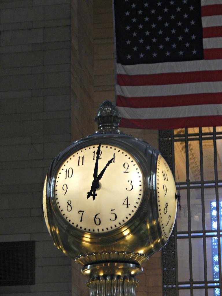 Grand Central Statiom