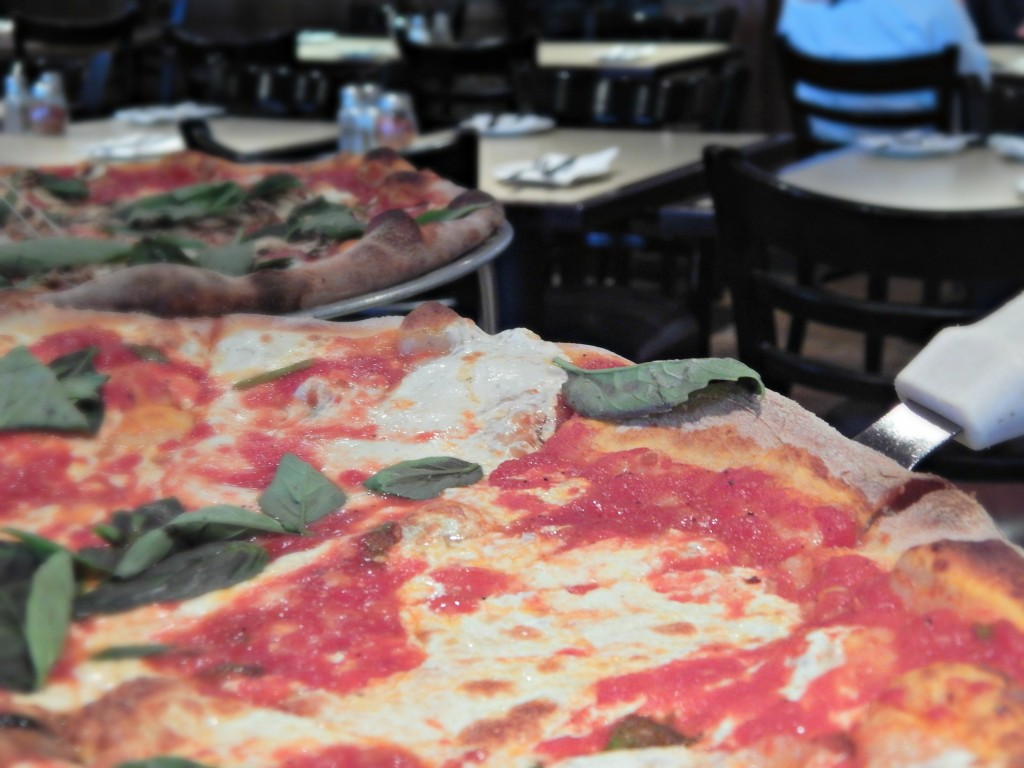 New York patsys pizza