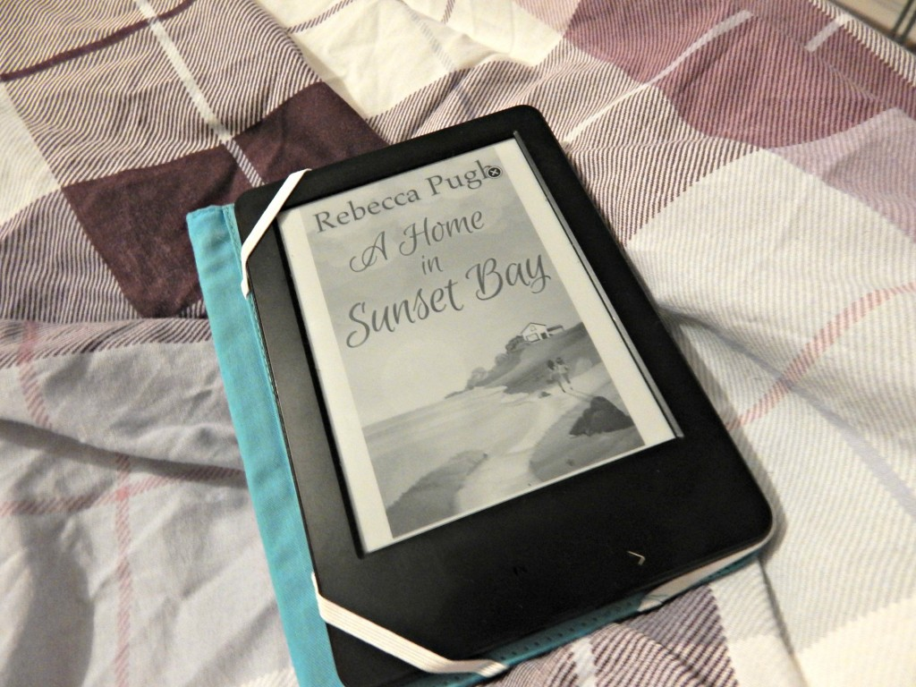 Home in Sunset Bay title page
