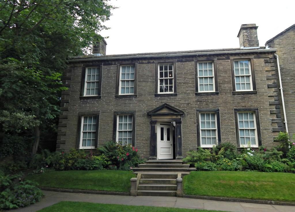 Bronte Parsonage House