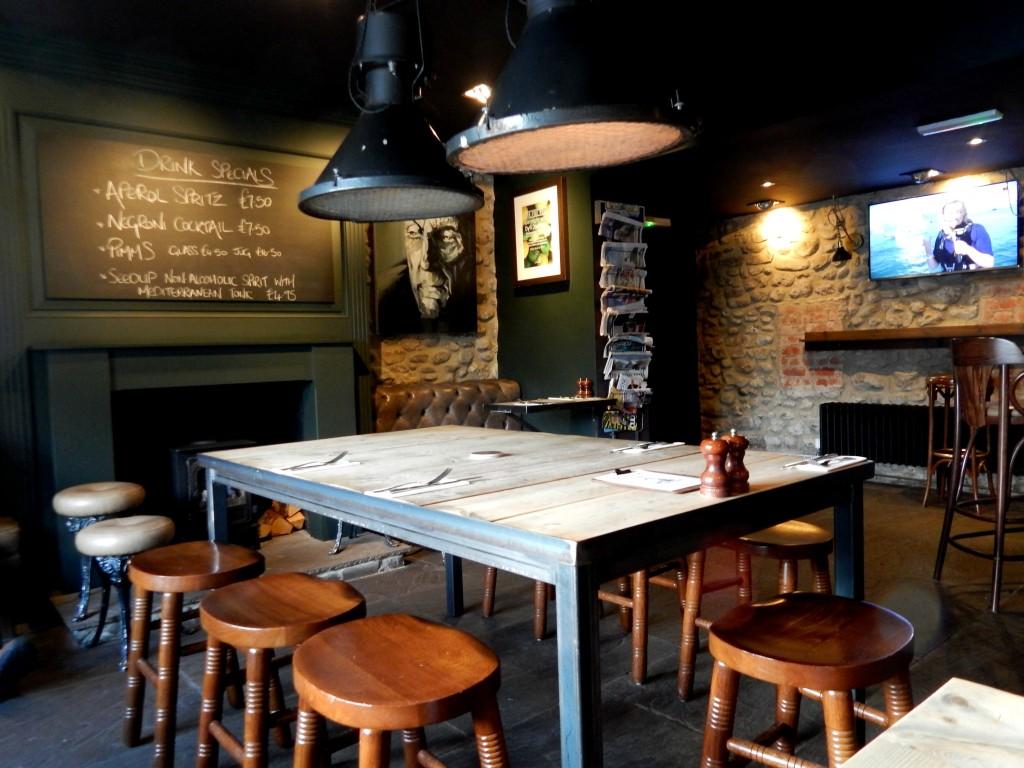 The Fox Hole Restaurant
