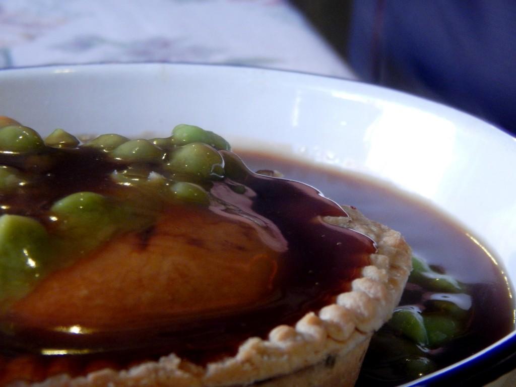 Whitby pie