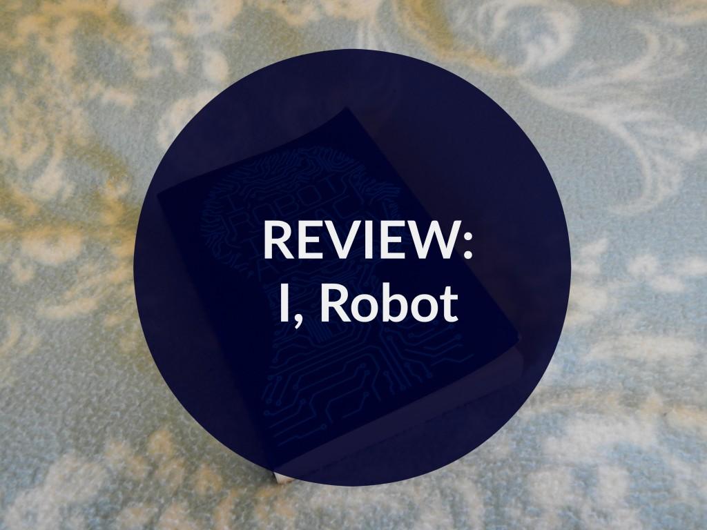 I Robot thumbnail
