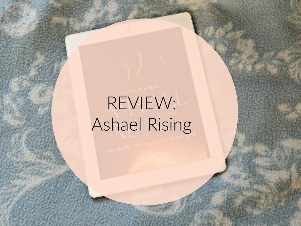 Ashael Rising thumbnail