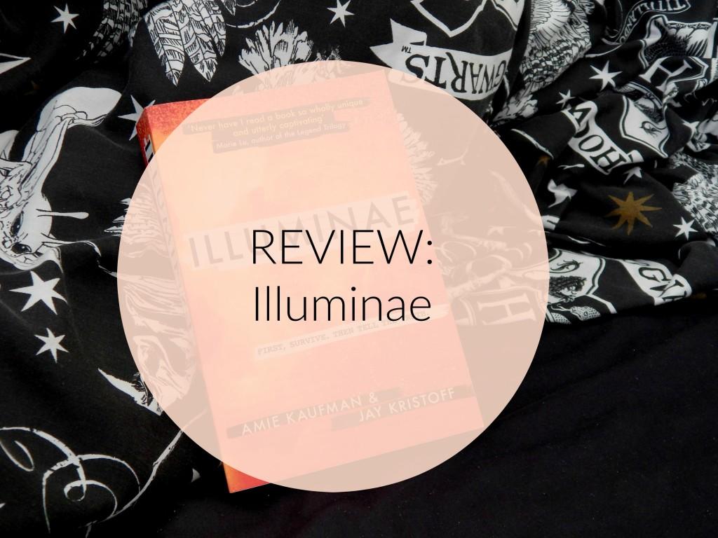 Illuminae thumbnail