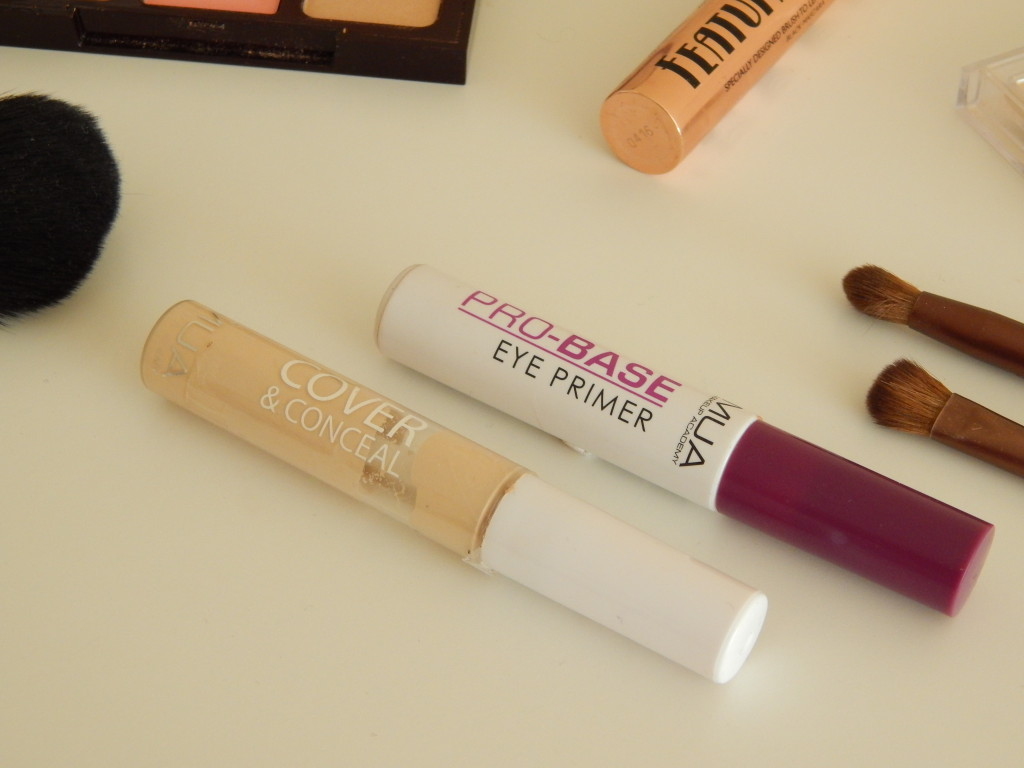 MUA CONCEAL AND PRIME