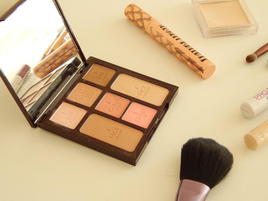 Charlotte Tilbury 5 Minute Makeup Palette
