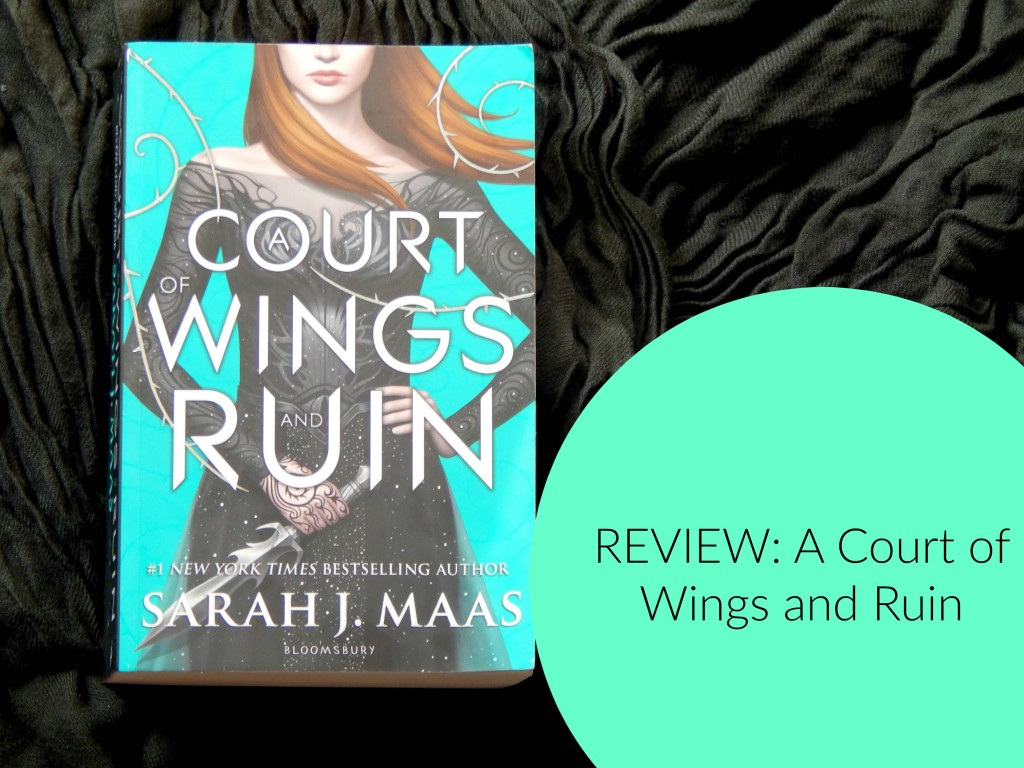review a court of wings and ruin
