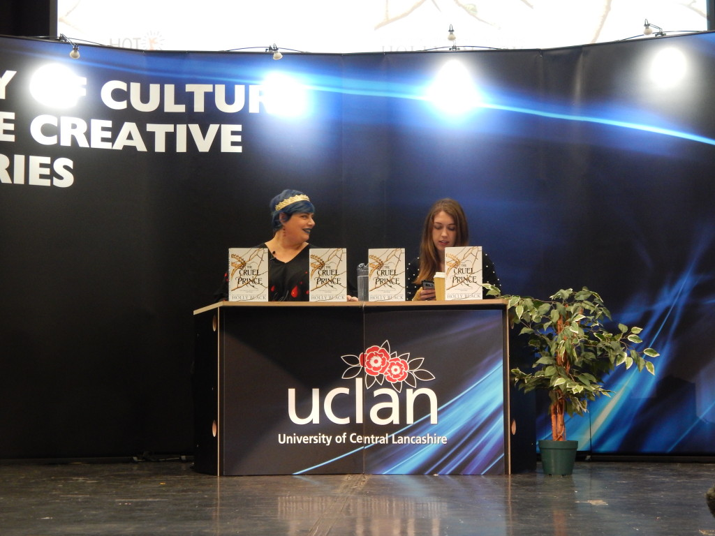 Northern YA Literary Festival
