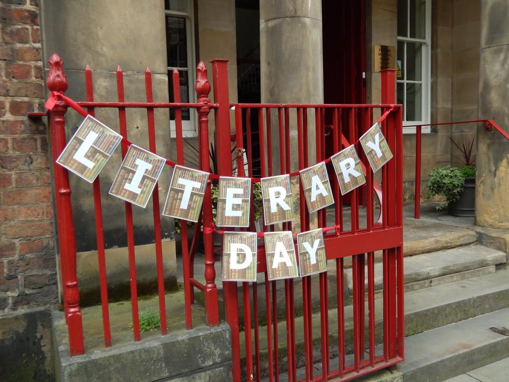 Literary Day